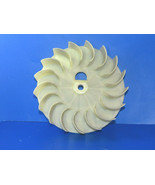 GE Dryer : Blower Wheel (WE16M15 / WE16X0030) {TF2308} - $31.91