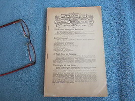 Antique Digest Catalogue Bibliophile D Appleton Publisher Book Magazine ... - $40.19
