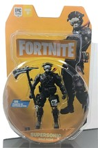 Fortnite Supersonic Solo Mode Jazwares 2020 Epic - $15.85