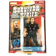 Big Show WWF WWE Jakks Action Figure Signature Series 4 1999 Sealed Paul... - $24.70