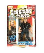 Big Show WWF WWE Jakks Action Figure Signature Series 4 1999 Sealed Paul... - $24.70