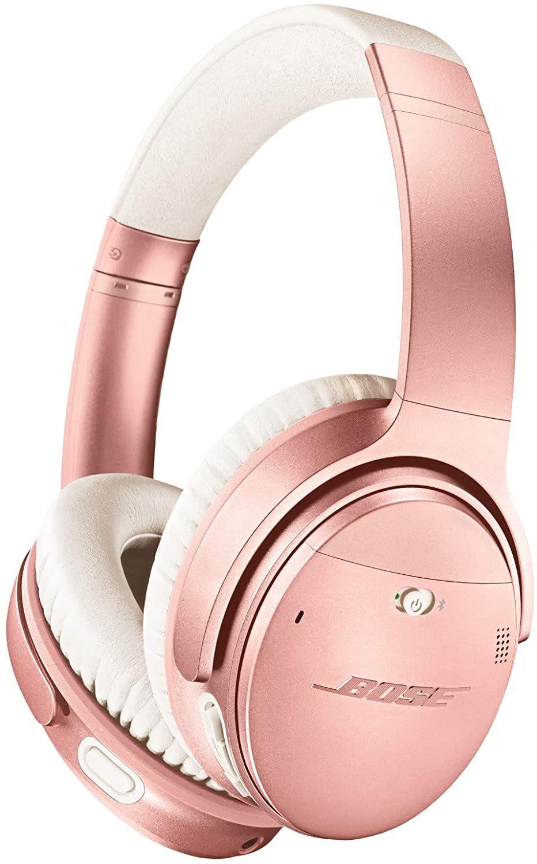 Bose QuietComfort 35 II Wireless Bluetooth Headphones, Noise-Cancelling, with Al - $269.99