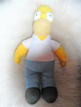 Homer Simpson Plush Toy - $20.59