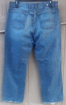 Lucky brand REVINGTON Straight Leg  Men's Jeans Size 38 x 32 - $24.99