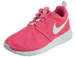 Nike Big Girls Air Mission Running Shoes 599729-611 - $78.05