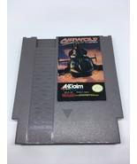 Airwolf Nintendo NES Game Cartridge Authentic Original - $8.59