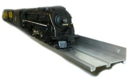 Display Shelf & Optional End Caps For Train Collections, Collectibles & ... - $45.53+