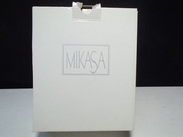 2 Mikasa Jamestown Gold Candle Holders New in Box - $14.95