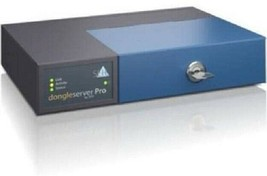 SEH dongleserver Pro Device Server M05212- Twisted Pair 8 Port, Key Server - $1,041.99