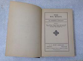 The Big Mogul by Joseph C Lincoln Hardcover Book image 8