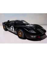 1966 Ford GT 40  #2 Bruce McLaren & Amon  1966 LeMans Winner - Shelby 1:... - $59.95