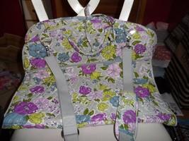 Vera Bradley Watercolor Garment bag  - $95.00