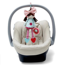 Baby Rattles Mobiles Mamas Stroller infant Papa Teether Toys For Newborn... - $14.99