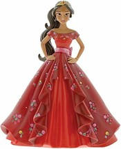 "7.75"" Elena of Avalor Figurine from the Disney Showcase Collection"