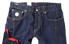 NEW LEVI'S STRAUSS MEN'S REDWIRE DLX RELAXED FITJEANS PANTS DENIM 200520007 image 3