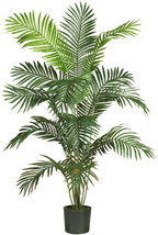 Nearly Natural 5 ft. 6 in.. Paradise Palm Silk Tree - $94.03