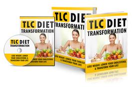 TLC Diet Transformation Upgrade Package - $1.00