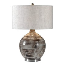 Uttermost Tamula Distressed Ivory Table Lamp - $272.80