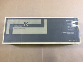 Kyocera TK-8707 Black Toner Kit for TASKalfa 6550ci 6551ci 7550ci 7551ci - $94.05