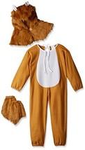 RG Costumes Lion Costume, Child Medium/Size 8-10  - $49.89