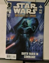 Star Wars Darth Vader and the Lost Command #1 Jan 2009 - $5.94
