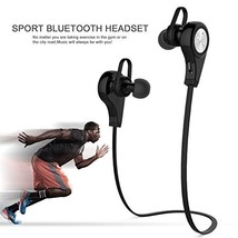BEIYOU Best Wireless Headphones,Bluetooth Headphones,Sports Earphones,IP... - $56.82