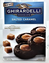 Ghirardelli Salted Caramel Cookie Mix 15 oz - $5.89