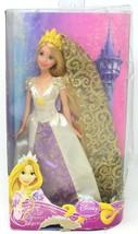 Disney Princess Rapunzel Bridal Doll Mattel X3956 - $26.44