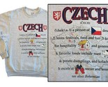 Czech republic national definition sweatshirt 10261 thumb155 crop