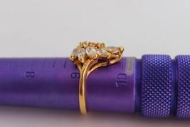 Vintage 14k HGE Ring Size 9.25 - $33.41