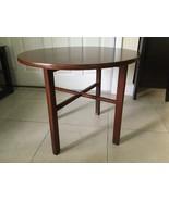 "Mid Century Modern Edward Wormley for Dunbar Coffee Table 27"" - $800.00"