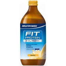 Primary image for Multipower - Fit Protein - Banana