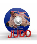 Judo. Katsuhiko Kashiwazaki. Japanese Ground Fighting method. (only disc). - $8.89