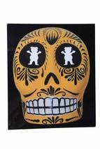 "Grizzly Griptape P-Rod Sugar Skull 5"" Paul Rodriguez Skateboard Sticker Decal"