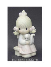 "Precious Moments ""Scent from Above""  Figurine  100528 - $12.50"
