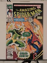 The Amazing Spider-Man #369 (Nov 1992, Marvel) - $2.95