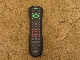 RCA Universal Remote Control - Guide Plus Gemstar TV (Missing the Battery Cover) - $8.86