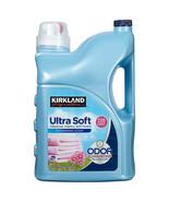 NEW Kirkland Signature Ultra HE Liquid Fabric Softener FREE SHIPPING - $29.49