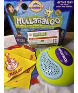Cranium Hullabaloo Game Beginner & Advanced Modes Topsy Turvy Fun 100% C... - $34.95