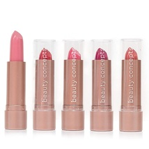 Beauty Concepts Ultimate Lipstick Collection Gift Set Shades of Pinks an... - $41.30