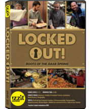 Locked Out! Roots of the Arab Spring - $15.00