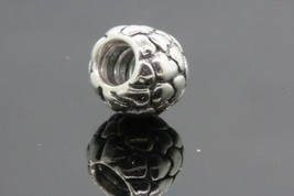 Pandora Barrel with Hearts Sterling Silver Charm 3.7g #31975 - $21.77