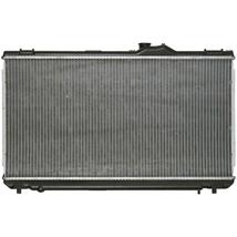 RADIATOR LX3010105 FOR 01 02 03 04 05 LEXUS IS300 L6 3.0L image 3