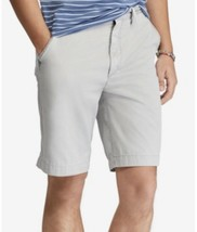 Polo Ralph Lauren Big & Tall Classic-Fit Shorts,Soft Grey, Size: 52B  MSRP 85 $ - $35.99