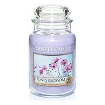 Yankee Candle Housewarmer Jar (Honey Blossom) - Large - 22oz - $49.97