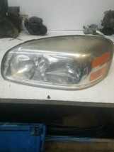 Driver Left Headlight SV6 Fits 05-09 MONTANA 258631 - $34.65