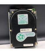 SEAGATE ST3120A IDE HARD DRIVE 500202-C2-1 PC INTERNAL MCCD11-00 US 5731... - $39.55