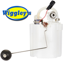 FUEL PUMP MODULE ASSEMBLY 150345 FOR 07-14 VOLVO S80 V70 XC60 XC70 3.0L 3.2L image 1