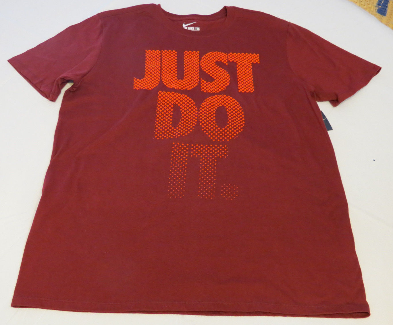 1a2a1e0423e7 The Nike Tee Dri Fit L lg Athletic Cut t and 50 similar items