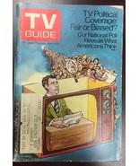 TV GUIDE April 8 1972 - $9.89